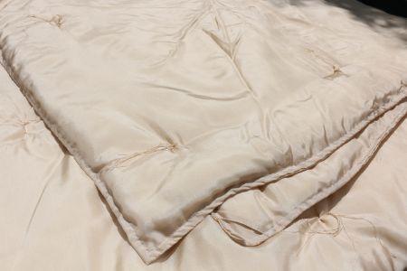 半ざむオリジナル天使の羽衣真綿ふとん0.5kgタイプ 日本製(大阪)